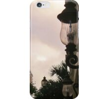 WHERE ARE THE LAMPLIGHTERS? iPhone Case/Skin