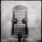 Bocce Board by Jill Auville