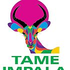 Tame Impama Art by svpermassive