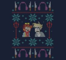 Ugly Sweater by Erica Wester