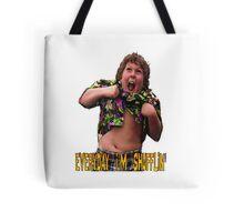 Party Rock Truffle Shuffle Tote Bag