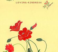With Loving-kindness by Baina Masquelier