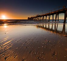 Henley Jetty by KathyT