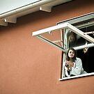 My window. 2 by Rebecka Wärja