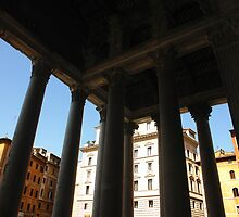 pantheon 1 by dominiquelandau