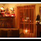 No Place like Home for the holidays by julieb1013