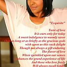Exquisite by Leon A.  Walker