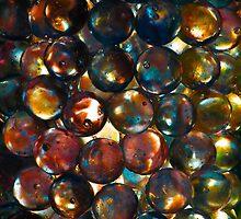 Chroma•Spheres by Robert Meyer