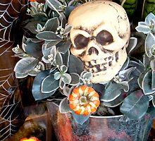Halloween Display by EricHands