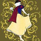 Snow White by joshda88