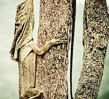 Frilly Tree by Kelly McGill