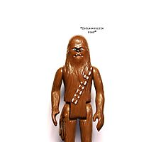 iPhone Case - Chewie Photographic Print