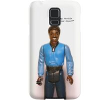 iPhone Case - Lando ESB Samsung Galaxy Case/Skin