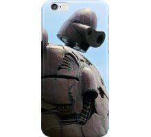 Japan Reloaded - Sky Robot iPhone Case/Skin