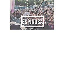 Espinosa Photographic Print