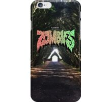 Flatbush Zombies x Maynooth iPhone Case/Skin