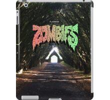 Flatbush Zombies x Maynooth iPad Case/Skin