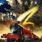 HOGWARTS EXPRESS by DilettantO