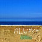 Always by Silvia Ganora