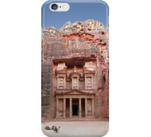 Petra´s Treasury iPhone Case/Skin