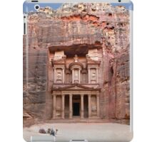 Petra´s Treasury iPad Case/Skin