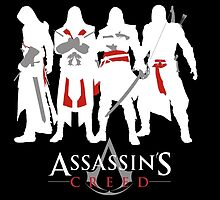 Assassins Creed by kitkat1