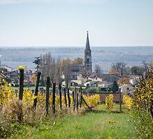 Sainte-Croix-du-Mont  by 29Breizh33