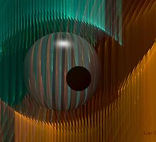 Eye Watch You by Lior Goldenberg