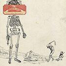 PUEBLOS ENVENENADOS ( The poisoned people) by Alvaro Sánchez