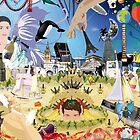 BACCHUS' KINGDOM by J Velasco