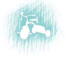 Tricycle of fun by surgedesigns
