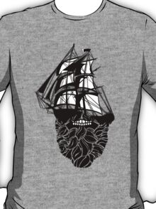 Beard Ship T-Shirt