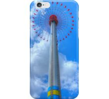 Windseeker iPhone Case/Skin