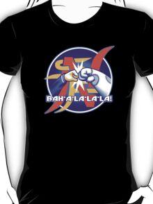 Baymax and Hiro First Bump - Bahalalala T-Shirt
