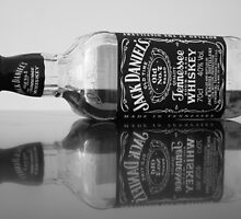 Half empty Half full  by chrisblackwell29