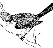 birdie by mamisarah