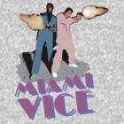 Miami Vice by specialman