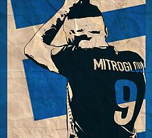 Mitroglou by johnsalonika84