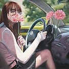 &quot;Drive My Car&quot; by Alice McMahon