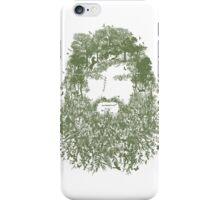 The Naturist iPhone Case/Skin