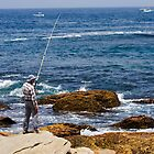 Fisher Man by norgan