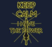 Keep the power by Pixeltees