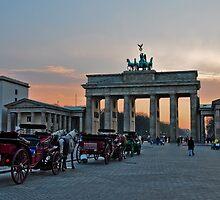 BERLIN by Dujashin