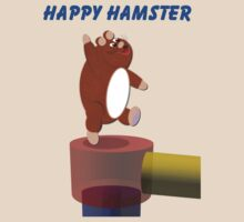 Happy Hamster T-Shirt