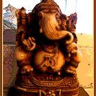 Ganesha by Ginny Schmidt