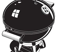 grill by mamisarah