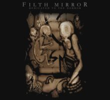 Condemned by FILTH MIRROR