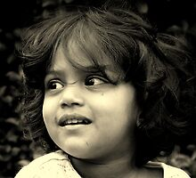 Aranya by Anuja Manchanayake