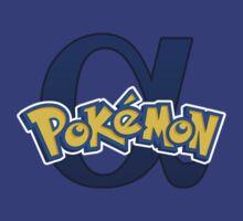 Pokemon Alpha Sapphire  by lbrandonl