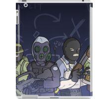 The Global Offensive-ers iPad Case/Skin